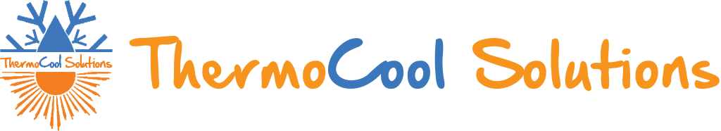 Thermocool Solutions Logo