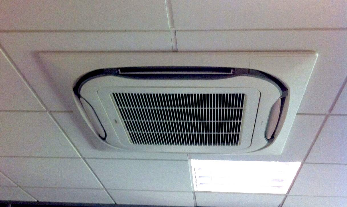 Leeds Air Conditioning Installation