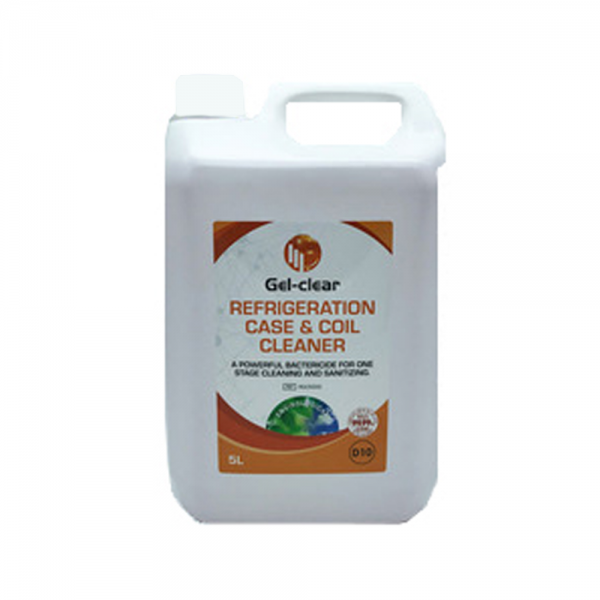 CCS5000 Refrigeration & Coil Cleaner